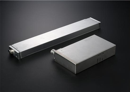 超小型 軟エックス線センサ